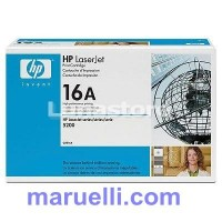 Toner e Drum Originali Hp