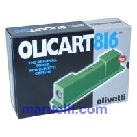 Toner Originali Stampanti Olivetti