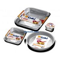 Imballaggi per Alimentare in Alluminio