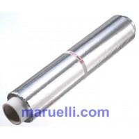Rotolo Alluminio in Alimentari