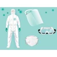 Dispositivi Protezione Abbigliamento DPI