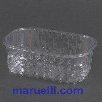 Contenitori Monouso Plastica Alimentari